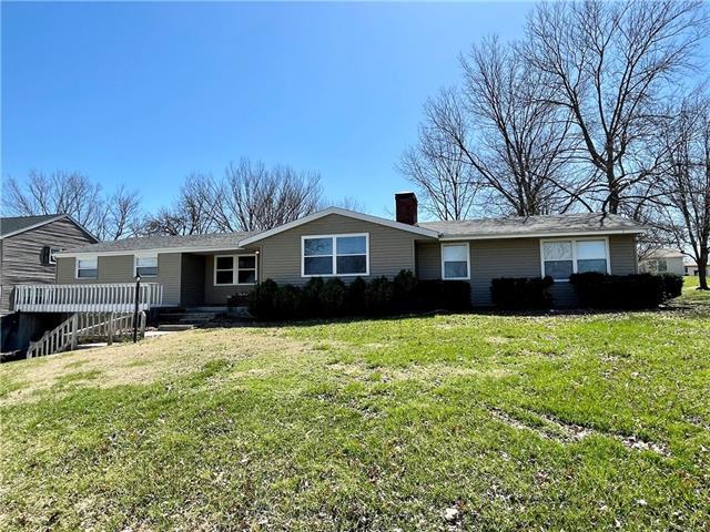 602 Meadow Lane Property Photo - Fort Scott, KS real estate listing