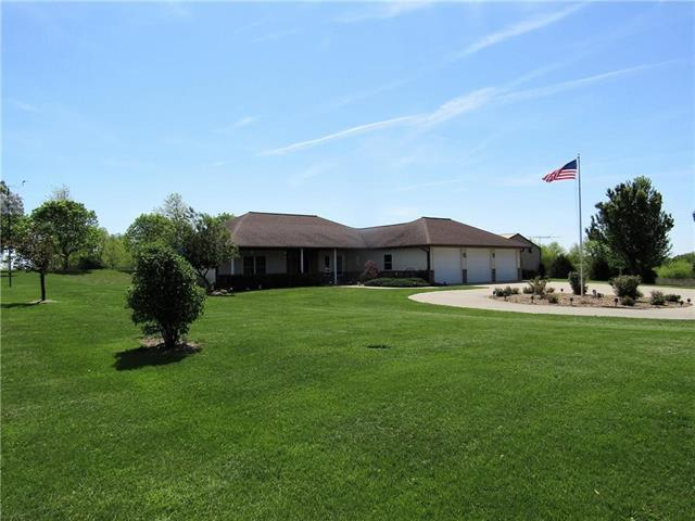 465 SW O Highway Property Photo - Holden, MO real estate listing