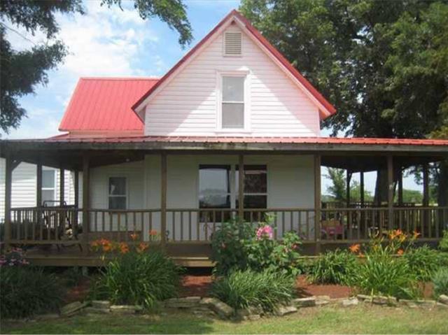 1635 Osage Road Property Photo - Fort Scott, KS real estate listing