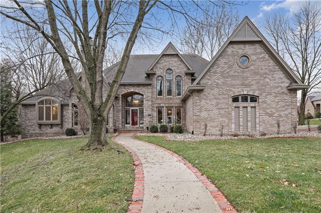 5405 NW 62nd Street Property Photo - Kansas City, MO real estate listing