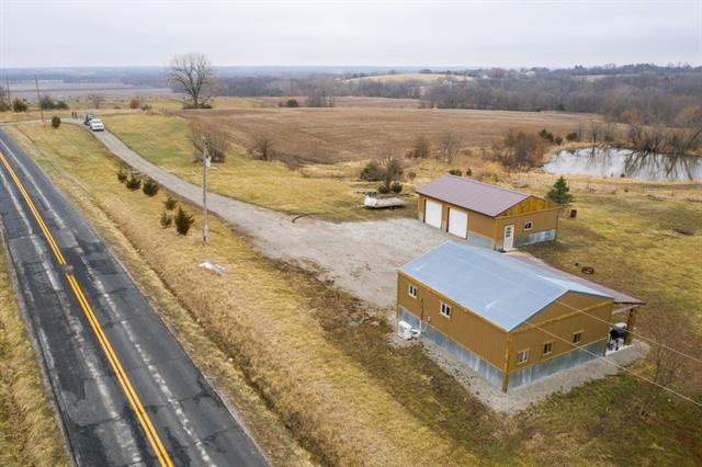 31530 E N Highway Property Photo - Cainsville, MO real estate listing