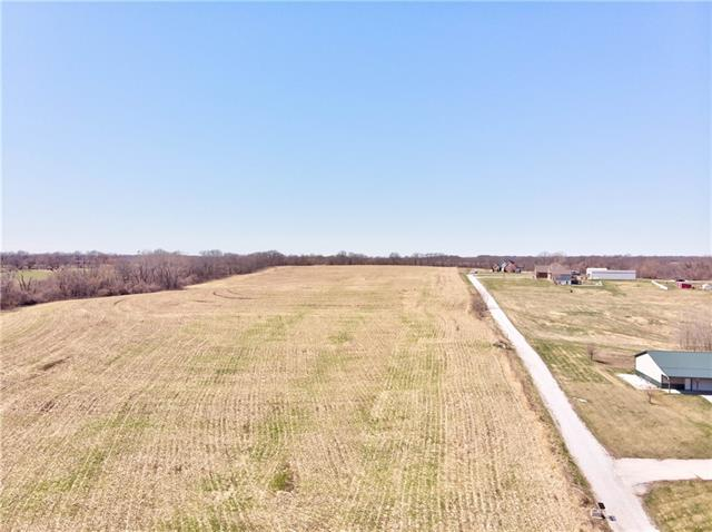 4004 N Woods- TRACT 1 Road Property Photo - Sibley, MO real estate listing