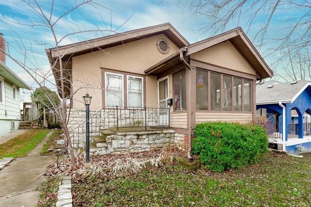 507 N Hardesty Avenue Property Photo - Kansas City, MO real estate listing