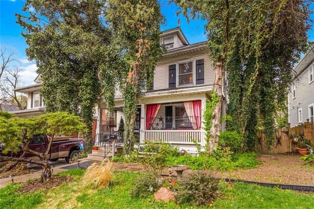 3807 Wyoming Street Property Photo