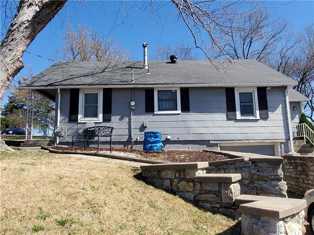 1845 NW 50th Terrace Property Photo - Northmoor, MO real estate listing
