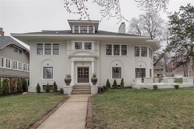 10 Morningside Drive Property Photo - Kansas City, MO real estate listing