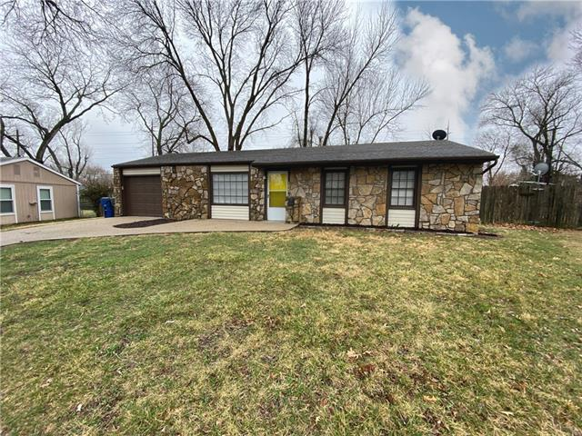 1825 Brook Street Property Photo - Lawrence, KS real estate listing