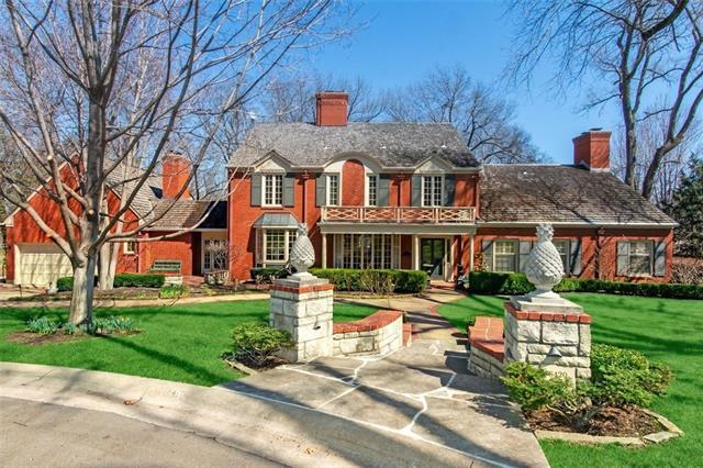 6420 Wenonga Terrace Property Photo - Mission Hills, KS real estate listing