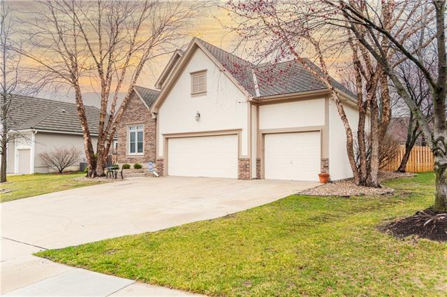 14332 W 142ND Street Property Photo - Olathe, KS real estate listing