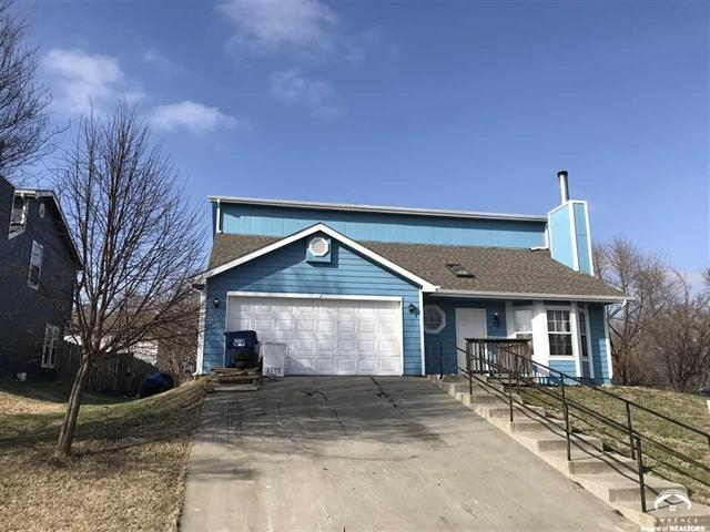 777 Lauren Street Property Photo - Lawrence, KS real estate listing