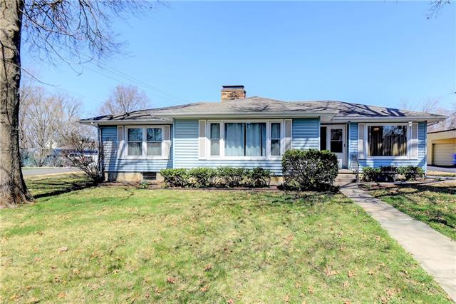 616 W Clay Avenue Property Photo - Plattsburg, MO real estate listing