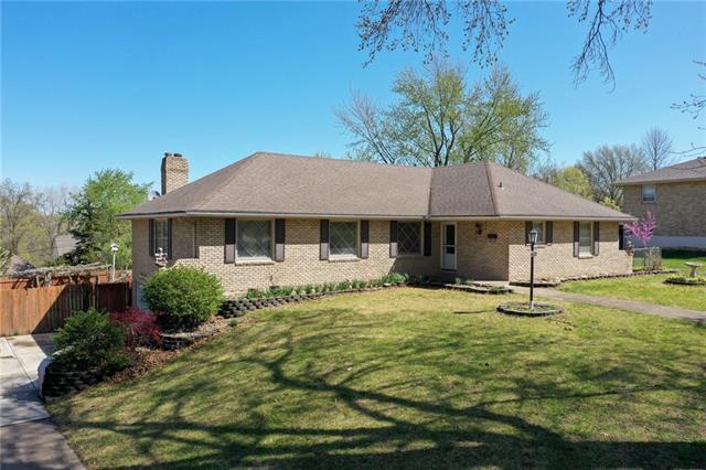 600 NW 65th Street Property Photo - Kansas City, MO real estate listing