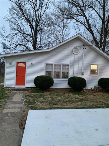 2539 S 53rd Street Property Photo - Kansas City, KS real estate listing