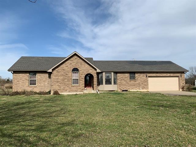 1445 S 601 Road Property Photo
