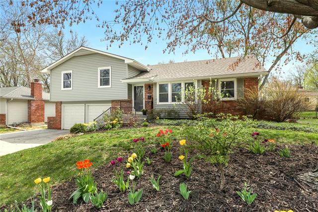 10805 W 91st Street Property Photo - Overland Park, KS real estate listing