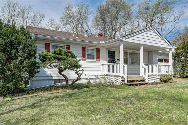 3516 S Liberty Street Property Photo