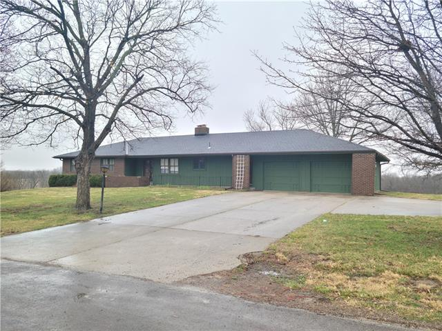 405 South Avenue Property Photo - Highland, KS real estate listing