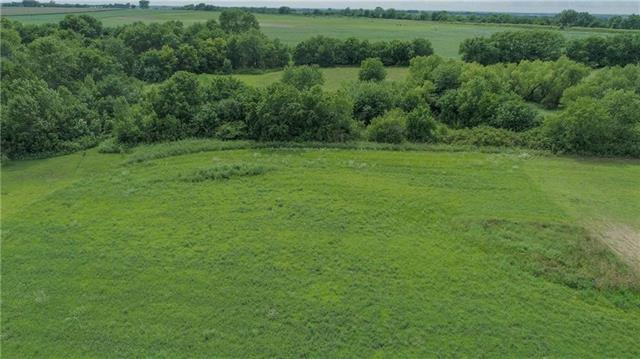 Lot 10 Plat 2 Long Road Property Photo - Bucyrus, KS real estate listing
