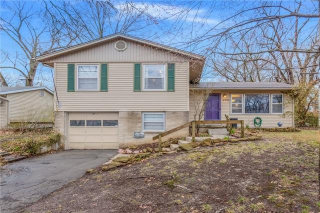 2519 Belle Haven Street Property Photo - Lawrence, KS real estate listing