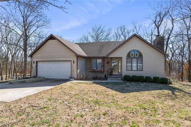 34727 W 335th Street Property Photo - Osawatomie, KS real estate listing