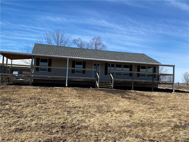 28304 S State Route Z Highway Property Photo - Garden City, MO real estate listing