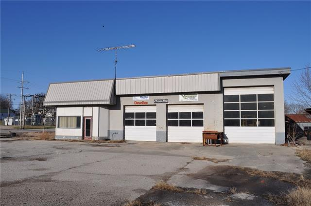 301 N Connecticut Street Property Photo - King City, MO real estate listing
