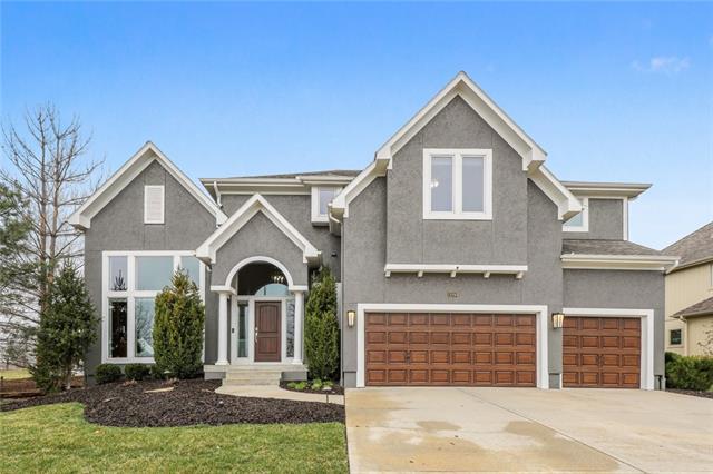 13290 High Drive Property Photo - Leawood, KS real estate listing