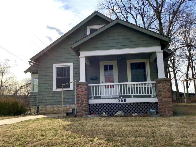 1068 Central Avenue Property Photo