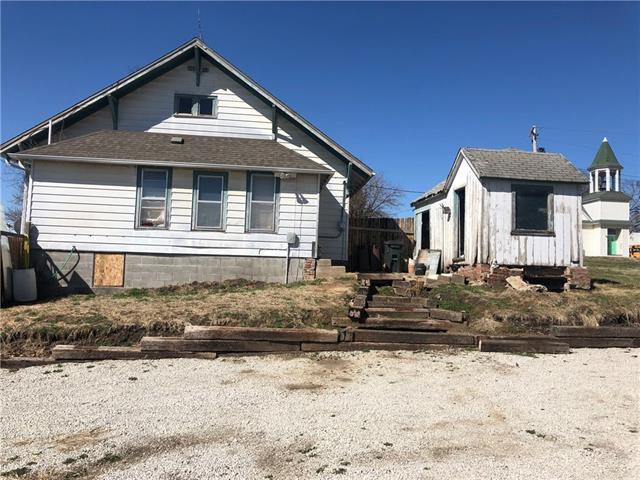 207 S Race Street Property Photo