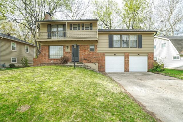 1617 NE 50th Street Property Photo - Kansas City, MO real estate listing