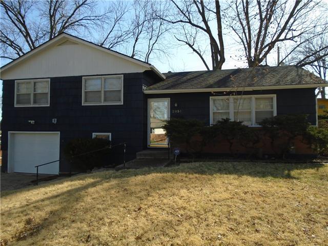 2051 N 42 Street Property Photo - Kansas City, KS real estate listing