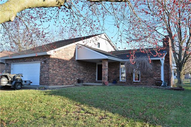 305 W 33rd Street Property Photo - Higginsville, MO real estate listing