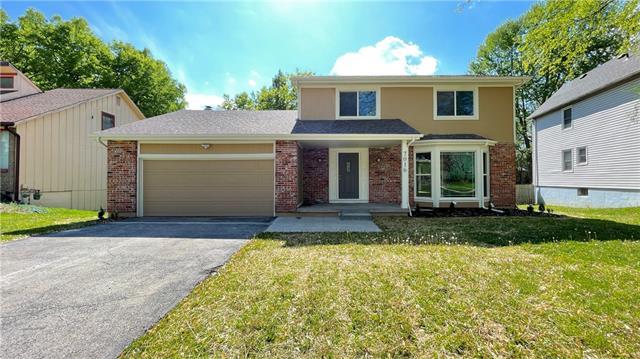 7016 Caenen Avenue Property Photo - Shawnee, KS real estate listing