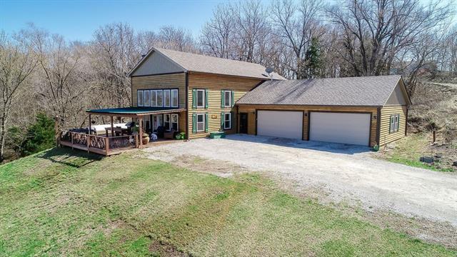 37500 E Faulkenberry Road Property Photo - Lone Jack, MO real estate listing