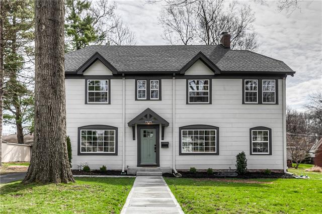 7325 Jarboe Street Property Photo - Kansas City, MO real estate listing