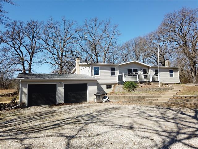 2640 Indiana Terrace Property Photo - Ottawa, KS real estate listing