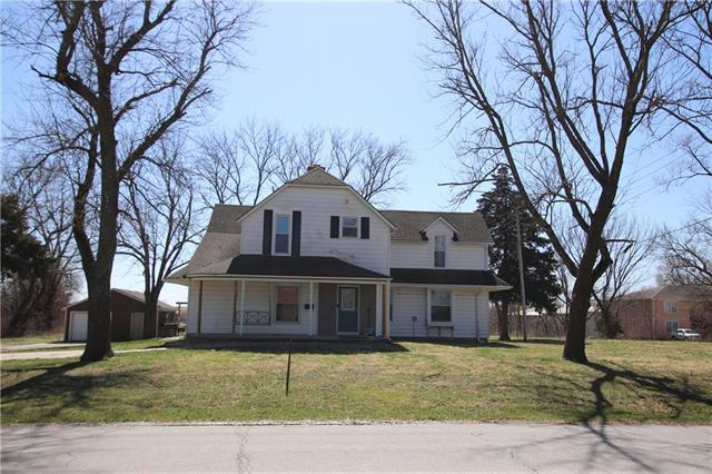 701 E McPherson Street Property Photo - Knob Noster, MO real estate listing