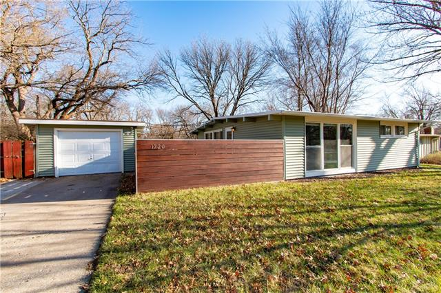 1720 W 21st Street Property Photo - Lawrence, KS real estate listing