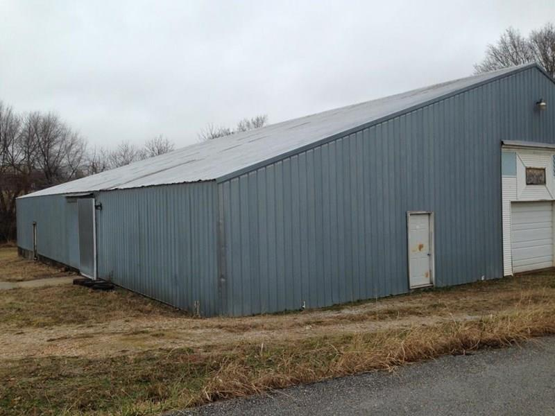 113 S Vine Property Photo - Stockton, MO real estate listing