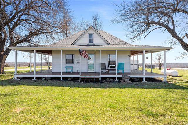 3586 Rock Creek Road Property Photo - Ottawa, KS real estate listing
