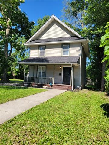 3610 Michigan Avenue Property Photo - Kansas City, MO real estate listing