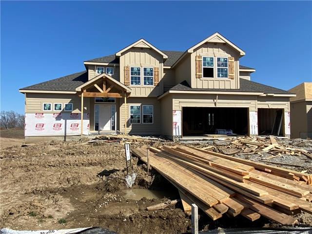 10423 N Chelsea Avenue Property Photo - Kansas City, MO real estate listing