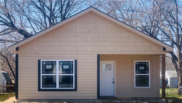 708 N Mulberry Street Property Photo - Ottawa, KS real estate listing