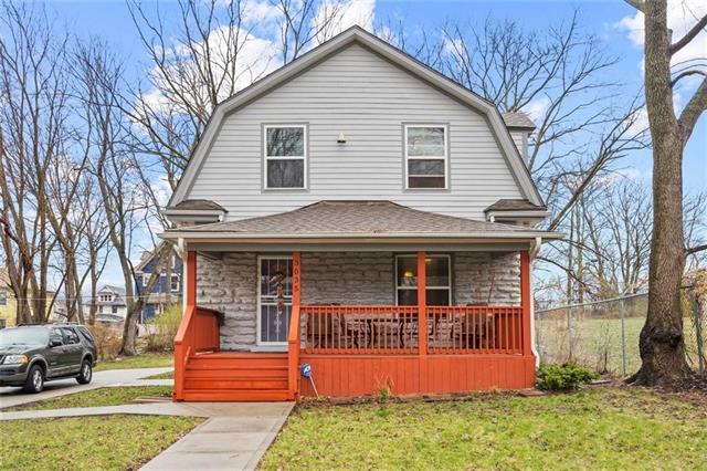 3035 Highland Avenue Property Photo - Kansas City, MO real estate listing