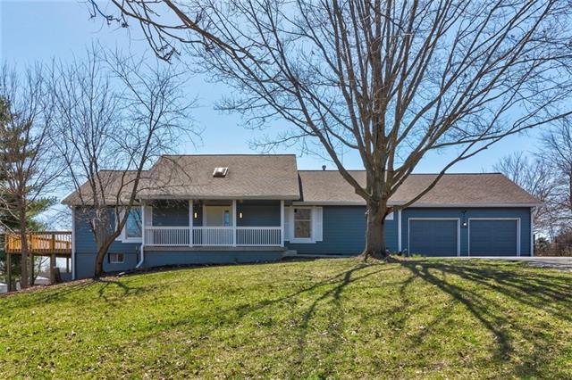 Hickman Mills Real Estate Listings Main Image
