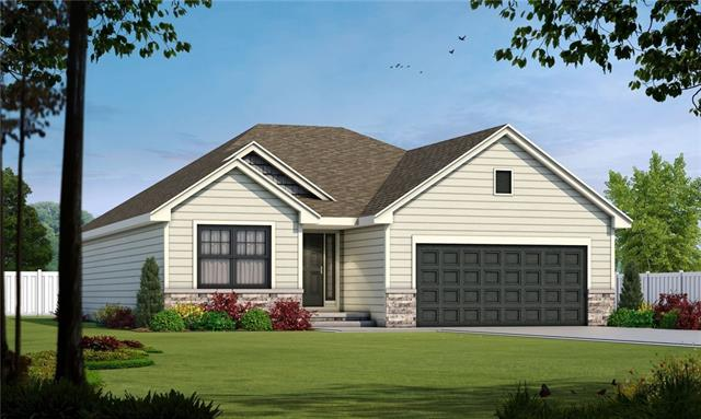 3714 NW 95th Street Property Photo - Kansas City, MO real estate listing