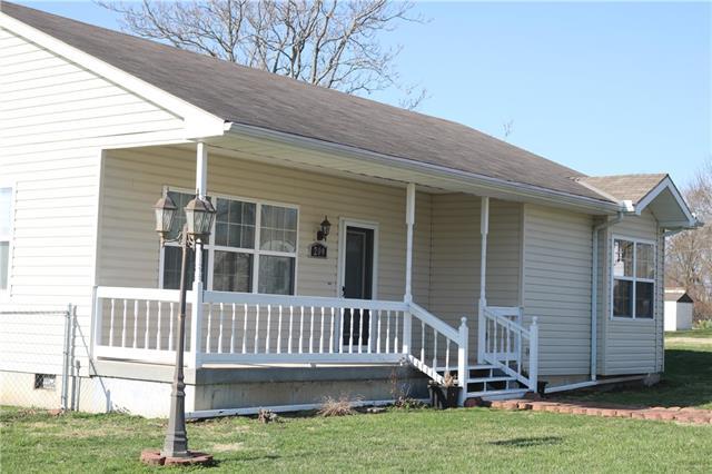 209 W Cleveland Avenue Property Photo - Cleveland, MO real estate listing