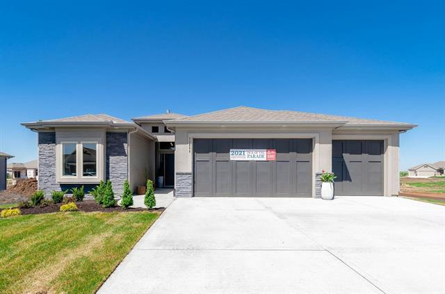 11254 S Violet Street Property Photo