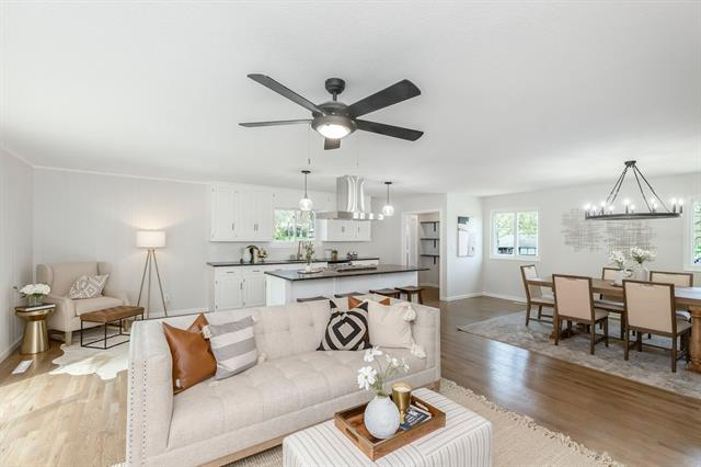 2215 W 103rd Street Property Photo - Leawood, KS real estate listing