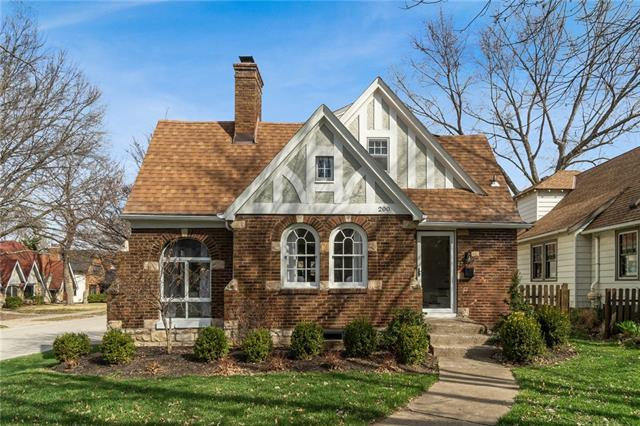200 E 74 Street Property Photo - Kansas City, MO real estate listing